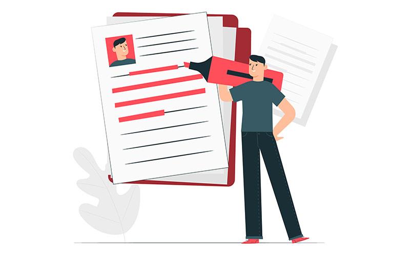 مدارک لازم برای ویزای کانادا