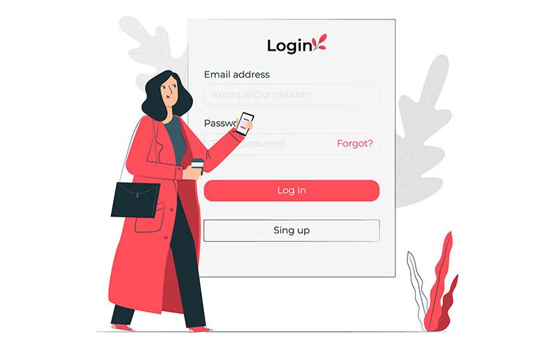 راهنمای ثبت نام آنلاین